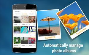 Photo Gallery & Album 2.0.2 Screen 11