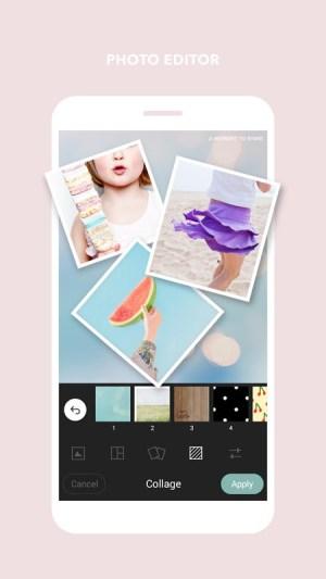Cymera Camera - Photo Editor, Filter & Collage 4.0.1 Screen 2