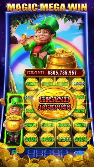 Cash Link Slots -Vegas Casino Slots Jackpot Games 1.1.5 Screen 5