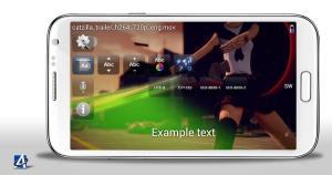 ALLPlayer Video Player 1.0.11 Screen 3
