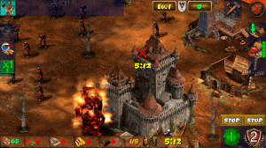 Empire at War 2: Conquest of the lost kingdoms 1 Screen 5