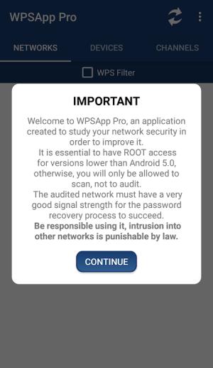 WPSApp Pro 1.6.42 Screen 4