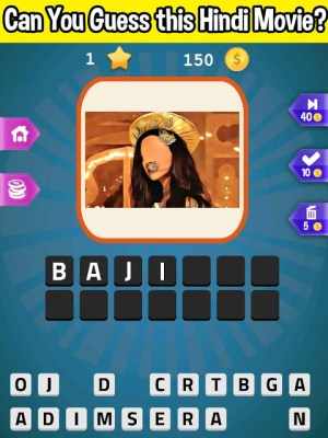 Guess the Bollywood Movie Quiz 4.0 Screen 3