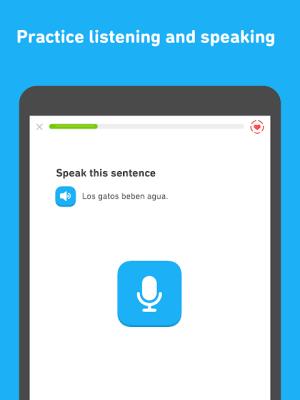 Duolingo: Learn Languages Free 3.105.2 Screen 8