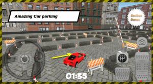 City Super Car Parking 10.0.0 Screen 2