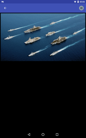 Aircraft Carriers backgrounds 1.0.0 Screen 1
