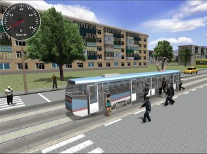 Tram Driver Simulator 2018 1.0.1 Screen 8