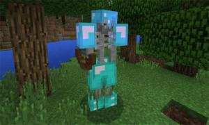 Android Map Mutant Creatures MCPE Screen 3