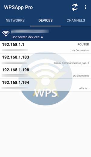 WPSApp Pro 1.6.41 Screen 6