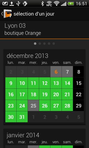 Mes Boutiques 1.2 Screen 7