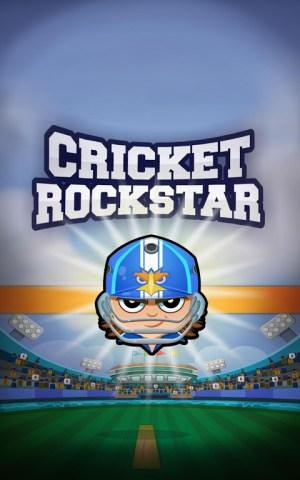 Android Cricket Rockstar : Multiplayer Screen 8