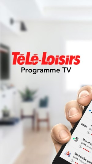 Programme TV par Télé Loisirs : Guide TV & Actu TV 6.4.0 Screen 11
