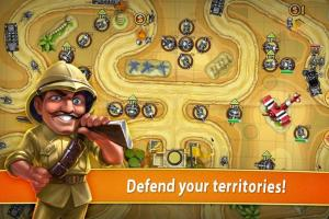 Toy Defense - TD Strategy 1.28 Screen 4