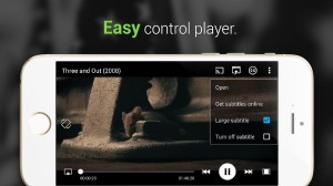 MV  CastPlayer 1.0.6 Screen 1