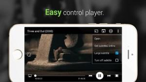 MV  CastPlayer 1.0.4 Screen 1