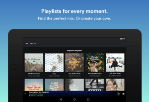 Spotify: Discover Music, Podcasts, And Playlists 8.5.17.309 Screen 3