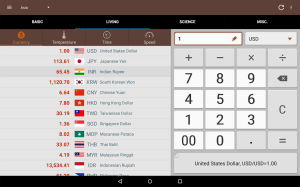 Unit Converter Pro 2.5.2 Screen 8