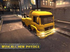 Android City Crane Parking Sim 2014 Screen 7