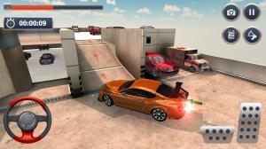 Multi Storey Parking Car Drive 2019 1.0 Screen 1