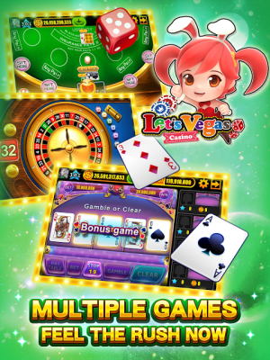 Let's Vegas Slots 1.1.75 Screen 2