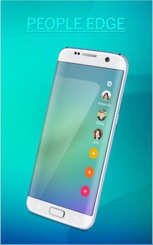 People Edge S8 1.0 Screen 3