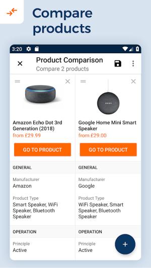 idealo - Price Comparison & Mobile Shopping App 11.2.3 Screen 2