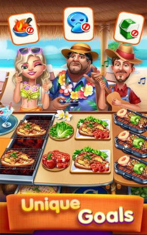Cooking City: crazy chef' s restaurant game 1.22.3973 Screen 7