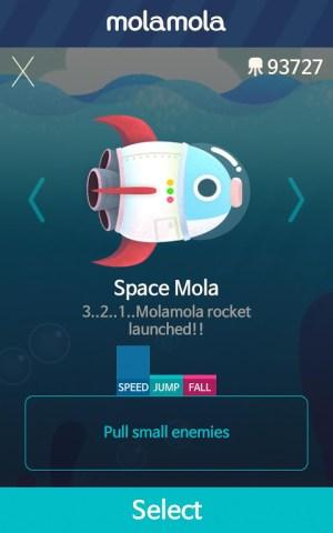 Get Bigger! Mola 1.3 Screen 8