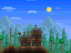 Terraria 1.1.5822 Screen 11