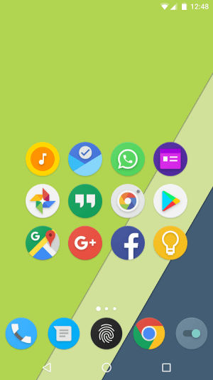 Kiwi UI Icon Pack 1.2.6.4 Screen 7