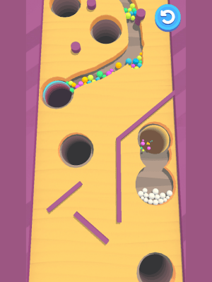 Sand Balls - Puzzle Game 2.1.8 Screen 5
