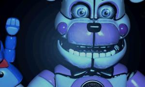 Five Nights at Freddy's: SL 1.2 Screen 5