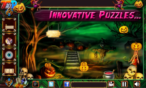 Android Free New Escape Game 050 - Escape Panic Room 2021 Screen 2