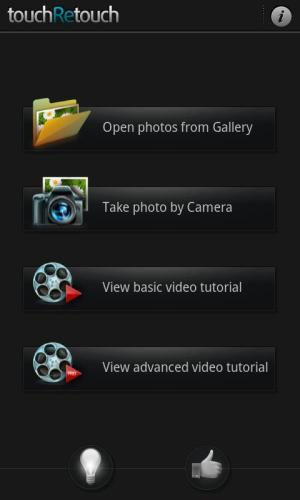 Touch Retouch 3.2.1 Screen 5