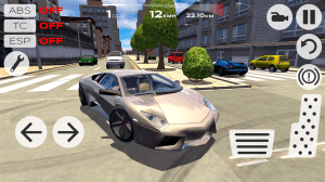 Extreme Car Driving Simulator 4.18.23 Screen 6