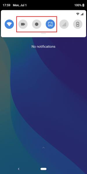 Screen Recorder - No Ads 1.2.2.0-beta06 Screen 6