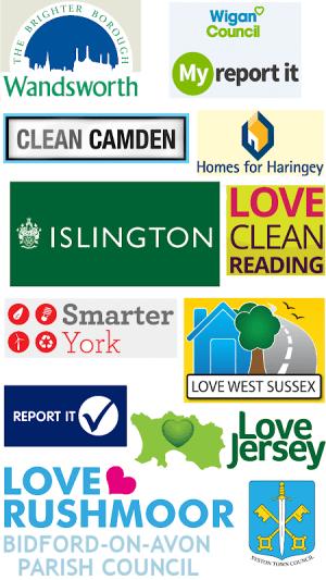 Love Clean Streets 5.8.3 Screen 5