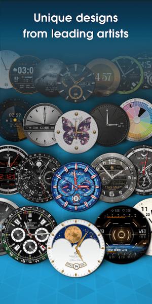 Facer Watch Faces 5.1.20_101361 Screen 2