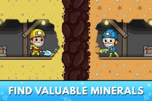Idle Miner Tycoon - Mine Manager Simulator 2.74.0 Screen 4