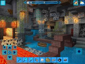 AdventureCraft: 3D Craft Building & Block Survival 4.2.0 Screen 5