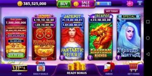 Android Tycoon Casino: Free Vegas Jackpot Slots Screen 19