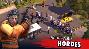 Zombie Anarchy: Survival Game 1.1.1e Screen 9
