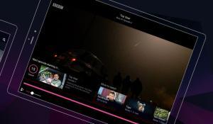 BBC iPlayer 4.82.0.1 Screen 2
