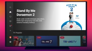 Android Vidio TV - Watch Video, TV & Live Streaming Screen 6