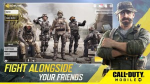 Android Call of Duty®: Mobile - Garena Screen 1