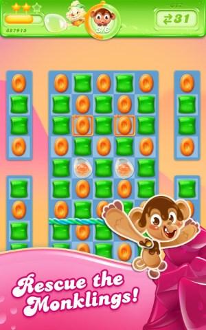 Candy Crush Jelly Saga 2.39.4 Screen 13
