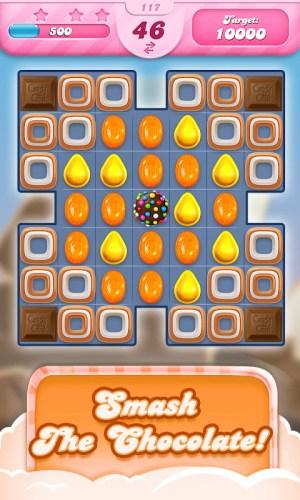 Candy Crush Saga 1.210.2.1 Screen 8
