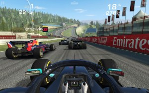 Android Real Racing 3 Screen 12