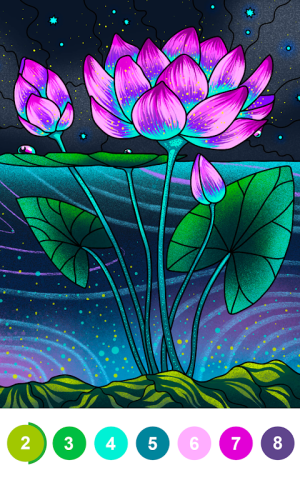 Paint By Number - Free Coloring Book & Puzzle Game 2.6.1 Screen 20