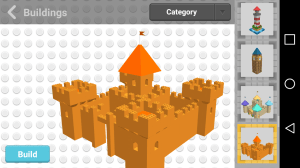 Draw Bricks 19.2 Screen 4